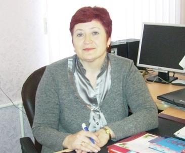 Зам. главы Администрации района по социальным вопросам