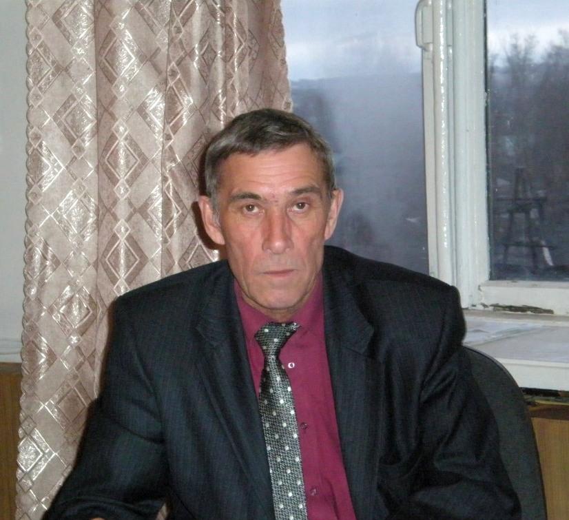 Гилев Генадий Васильевич